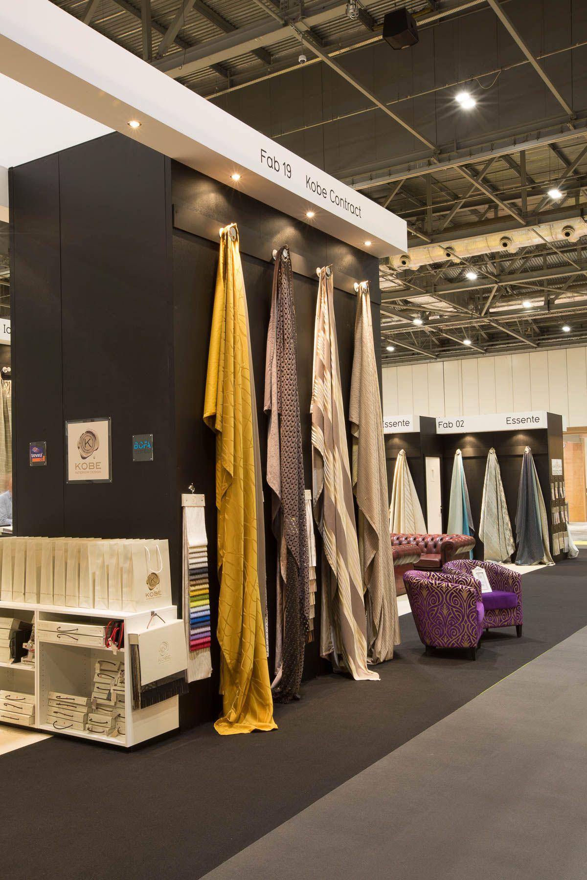 Interiors Decoration Lifestyle Fabrics Gordijnen