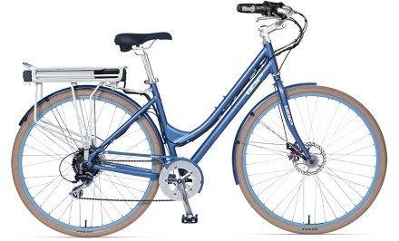 Izip Izip E3 Path Lsf Women S Bike 2013 Rei Co Op Womens Bike Electric Bike Best Electric Bikes