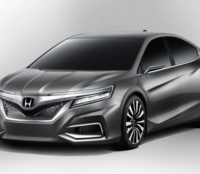 Honda To Launch Three Sports Cars, Legend And Jazz SUV By