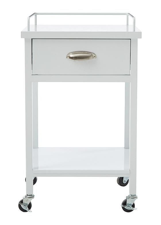 Home Decorators Collection Elixir Small Cart K Bathrooms - Craft organizer cart on wheels
