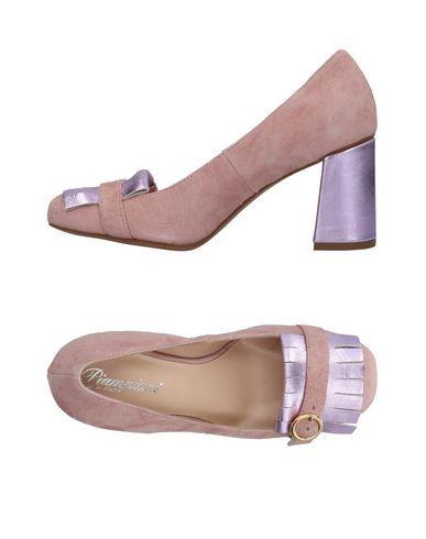 PIAMPIANI Women's Loafer Pink 11 US