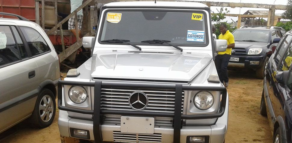 SUV Cars Dealer Lagos \u2013 Find Great Deals for New and Used Cars Car