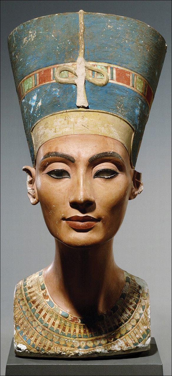 Papyri Of The Berlin State Museums Antike Agyptische Kunst Nofretete Agyptische Kunst