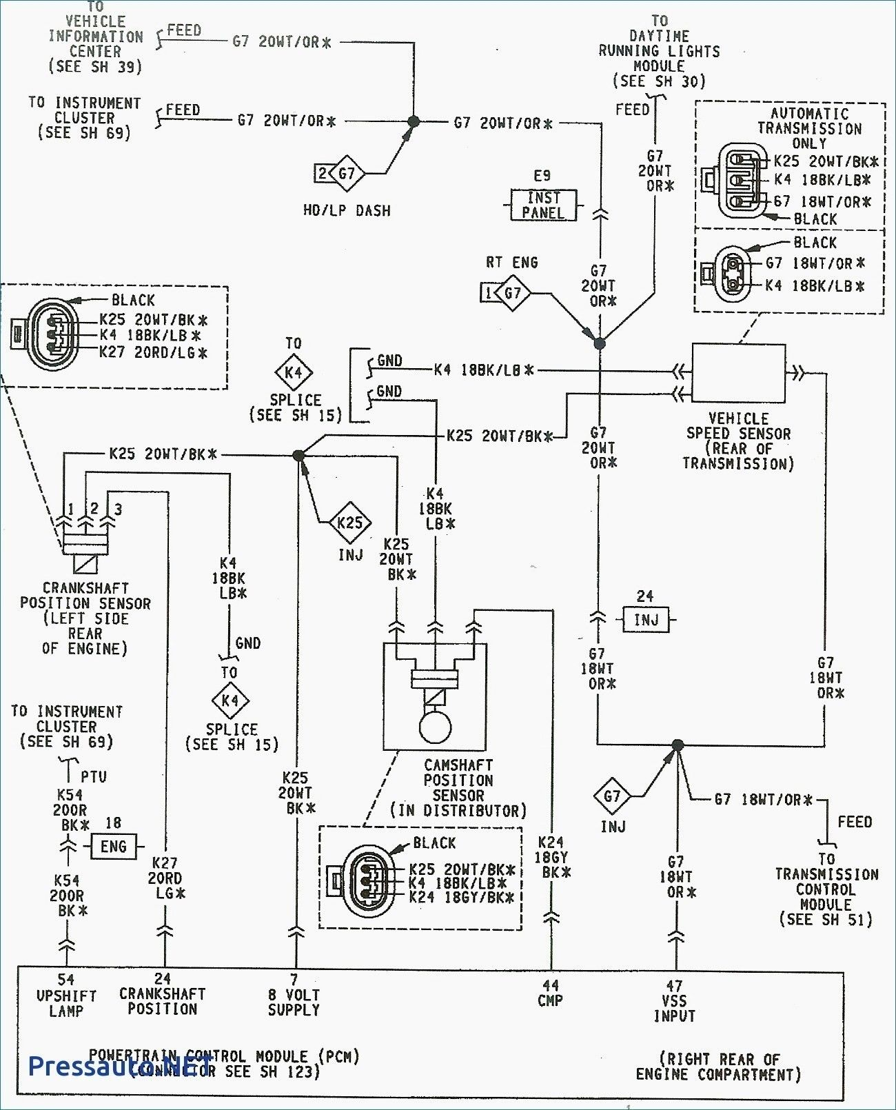 04 Cts Fuse Box Diagram
