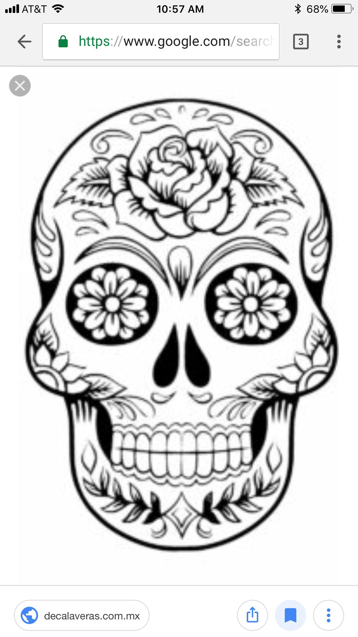 Pin de Laura Ceballes en ARTE MEJICANO   Pinterest   Calaveras ...
