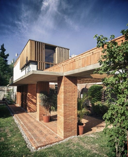 Estudio ERV by MMX (Tlalpan, Mexico City, Federal District, Mexico) #architecture