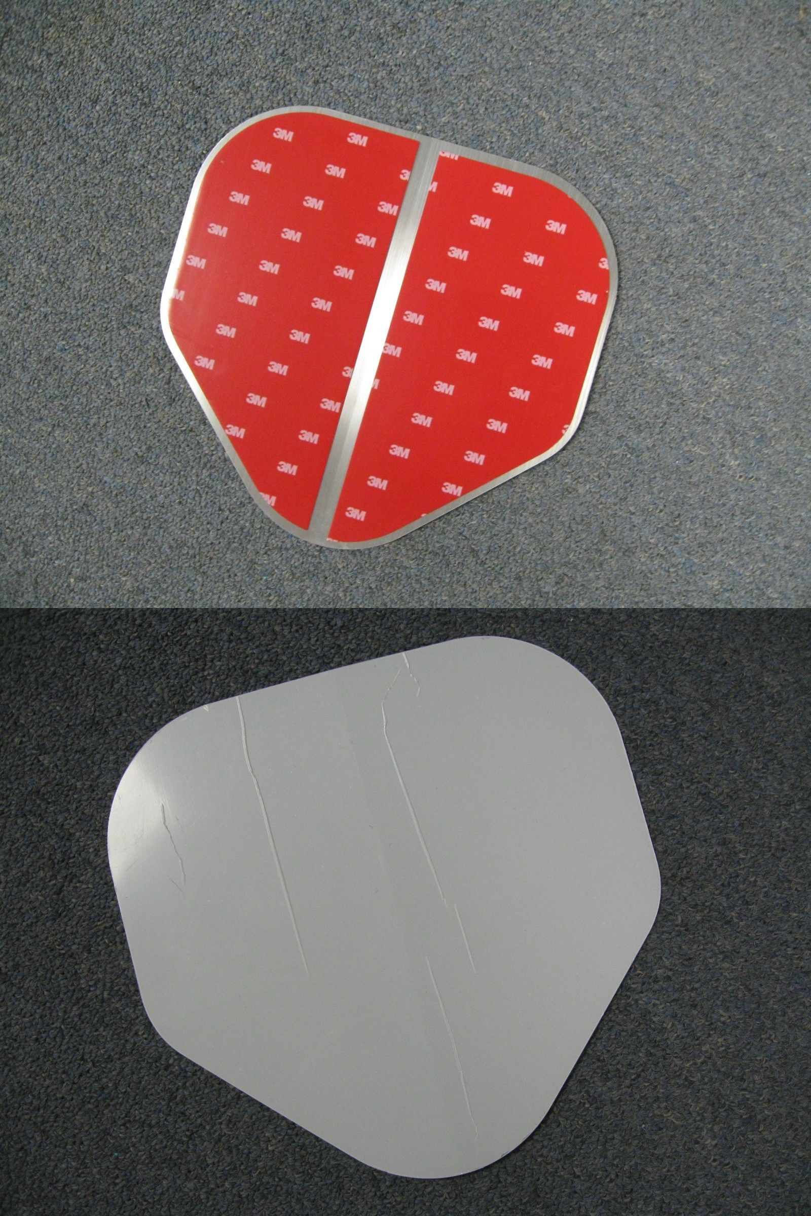 Other Fishing 384: Scuff Buster Xl Bow Guard Protects Boat From ...