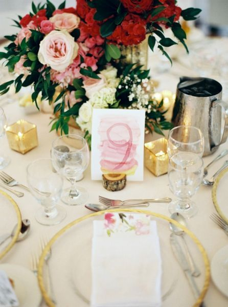 ¡Únete a las ideas DIY! ¿Buscas la decoración ideal para tu matrimonio? Créditos: When He Found Her Photography