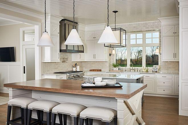 Interior Design Ideas: Acreage Modern Farmhouse