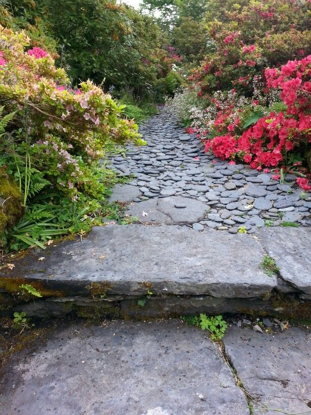 An cala gardens