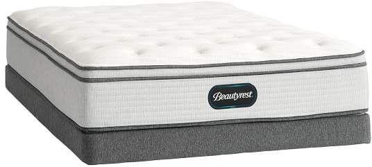 Simmons® Beautyrest® Plush Pillow Top Mattress #pillowtopmattress