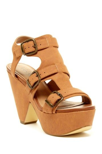 Tartini Sandal by Michael Antonio on @HauteLook