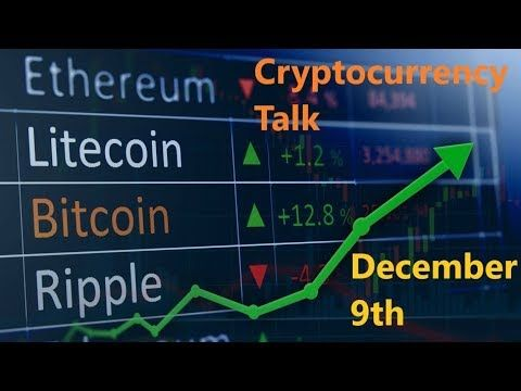 Good cryptocurrency influencer on bitcoin talk