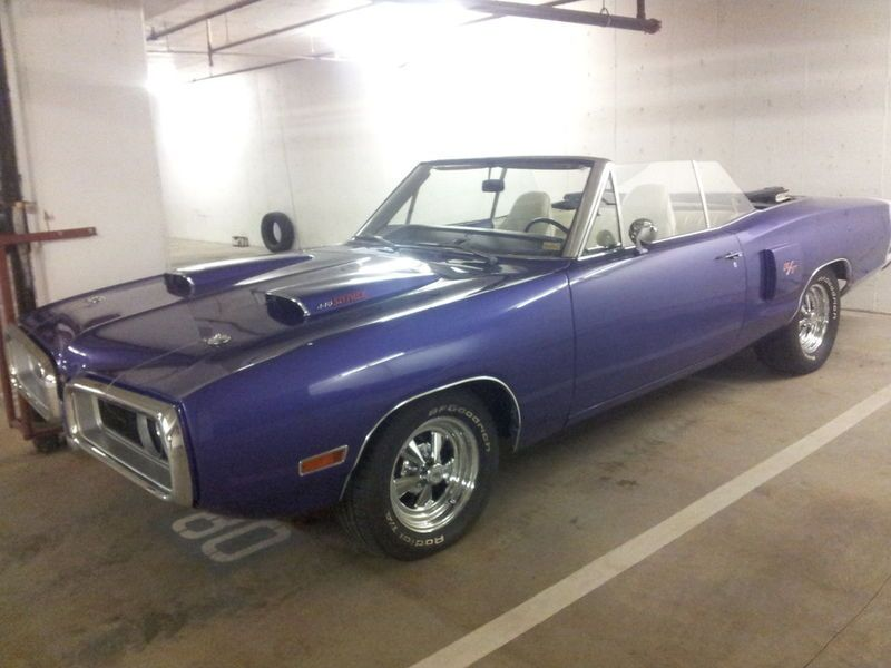 1970 Dodge Coronet RT For Sale in Vancouver, British Columbia ...