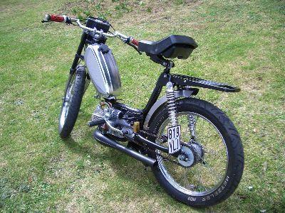 hercules m5 prima custom cool crazy mopeds and. Black Bedroom Furniture Sets. Home Design Ideas