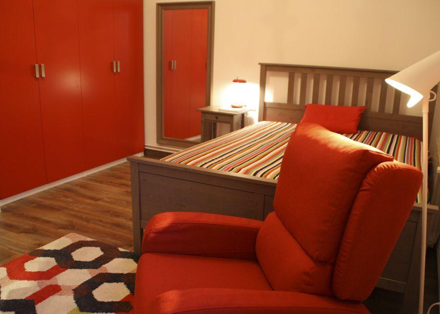 habitación-para-un-single-muebles-ikea-dormitorio