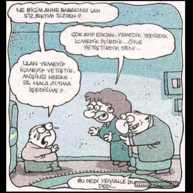 düzgün aile :))