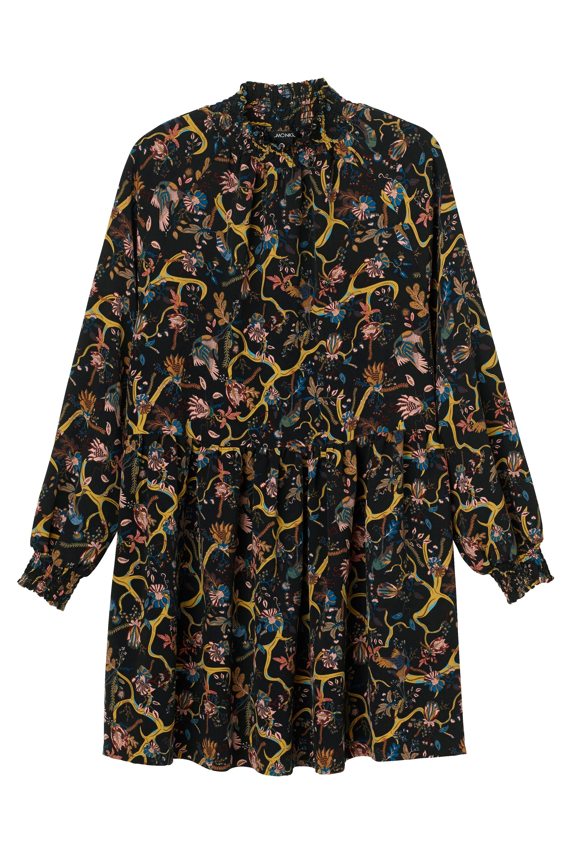Monki | View all new | Ruby dress