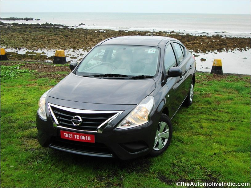 Nissan Sunny Review Synopsis Nissan Sunny price tag is