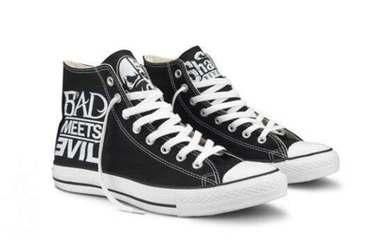 converse hip hop shoes