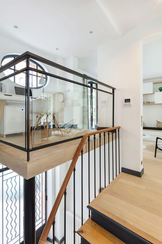 mezzanines pour prendre de la hauteur also best mezzanine images in rh pinterest