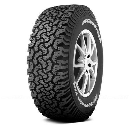 Bfgoodrich All Terrain T A Ko Lt 245 70r16 D 8 Ply 113 108s All Terrain Tire Walmart Com Chevrolet Trax Buick Envision All Terrain Tyres