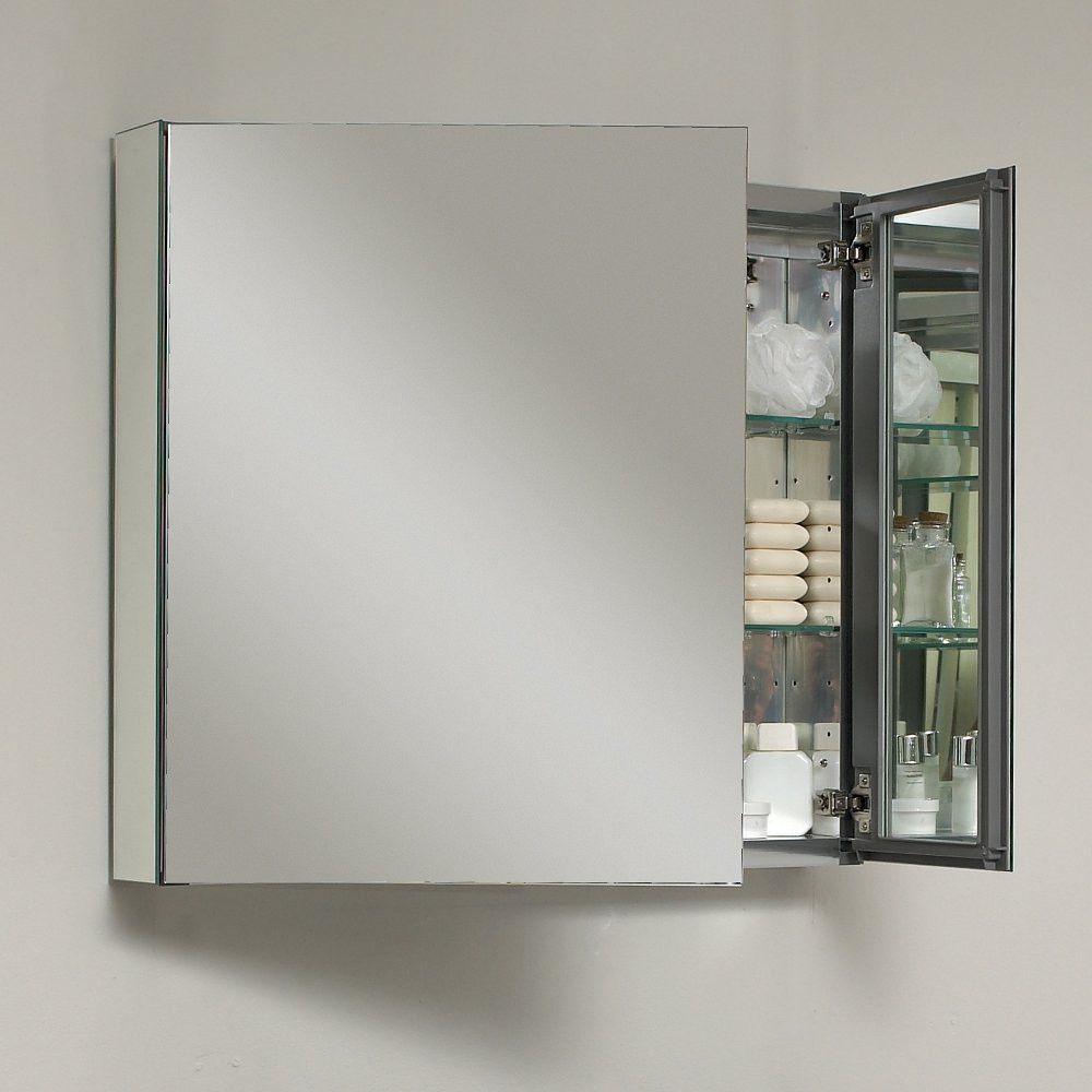 2018 Bathroom Mirrored Medicine Cabinet - Interior Paint Color Ideas ...