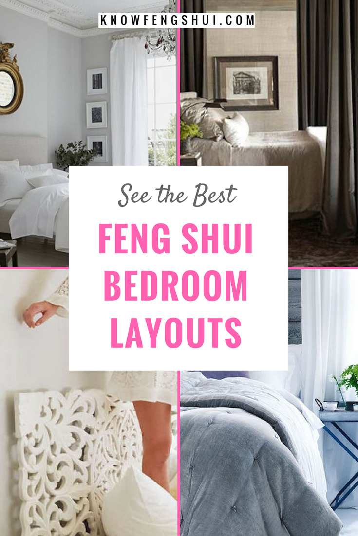 See The Best Feng Shui Bedroom Layouts Feng Shui Bedroom Layout