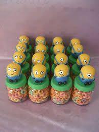 Resultado de imagen para frascos de compotas decorados para fiestas