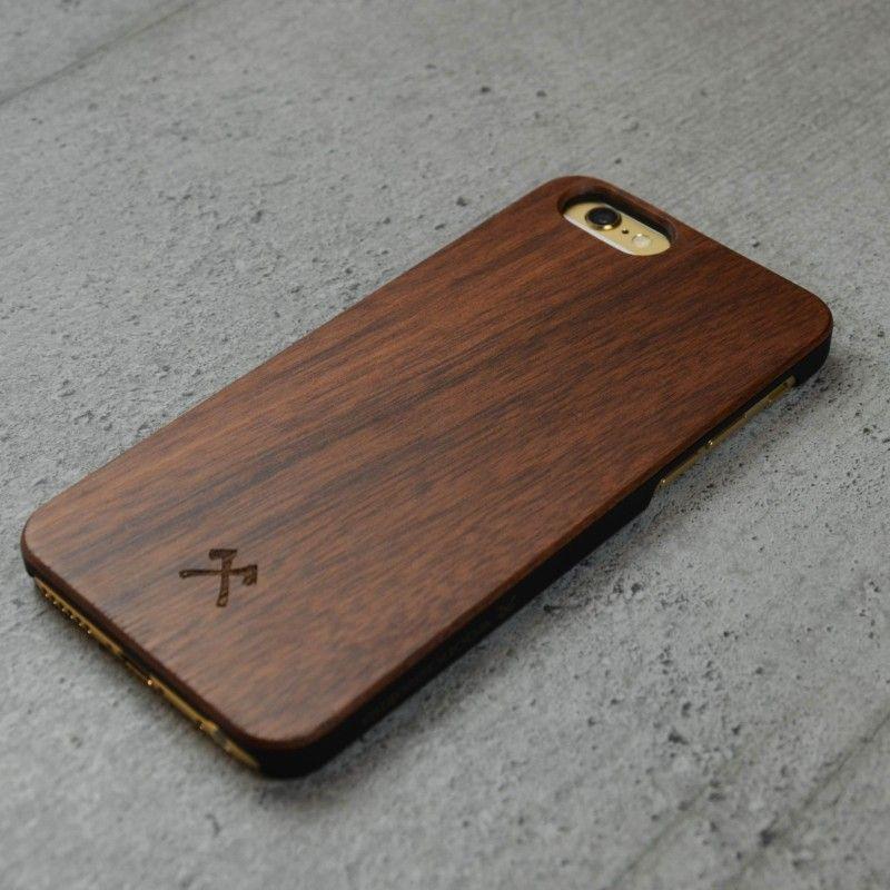 coque iphone 8 bois design