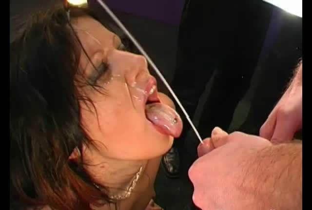 Best double penetration images