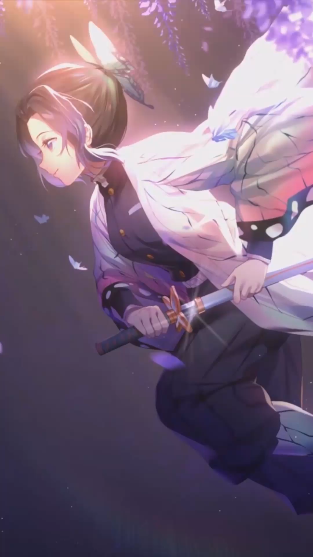Pin Di Anime Live Wallpapers
