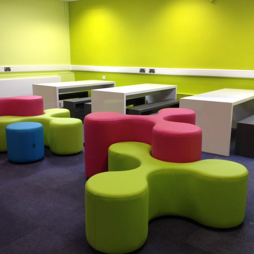 Spaceoasis On School Twitter And Classroom Design