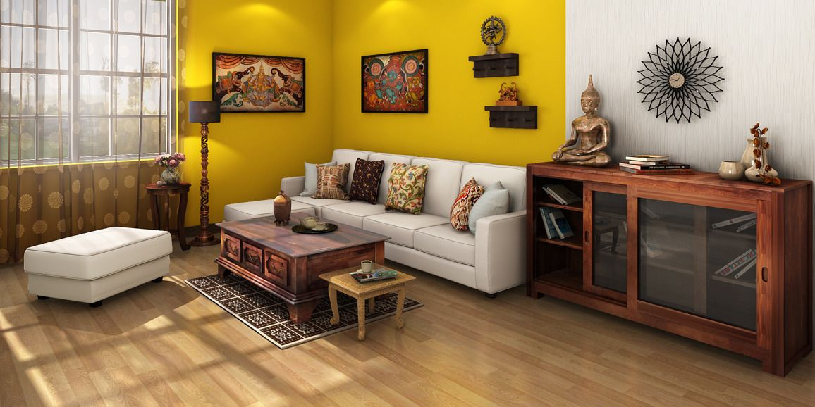 Living Room Design Online Mesmerizing Customize Indian Ethnic Living Room Designs Online Buy Indigenous Inspiration