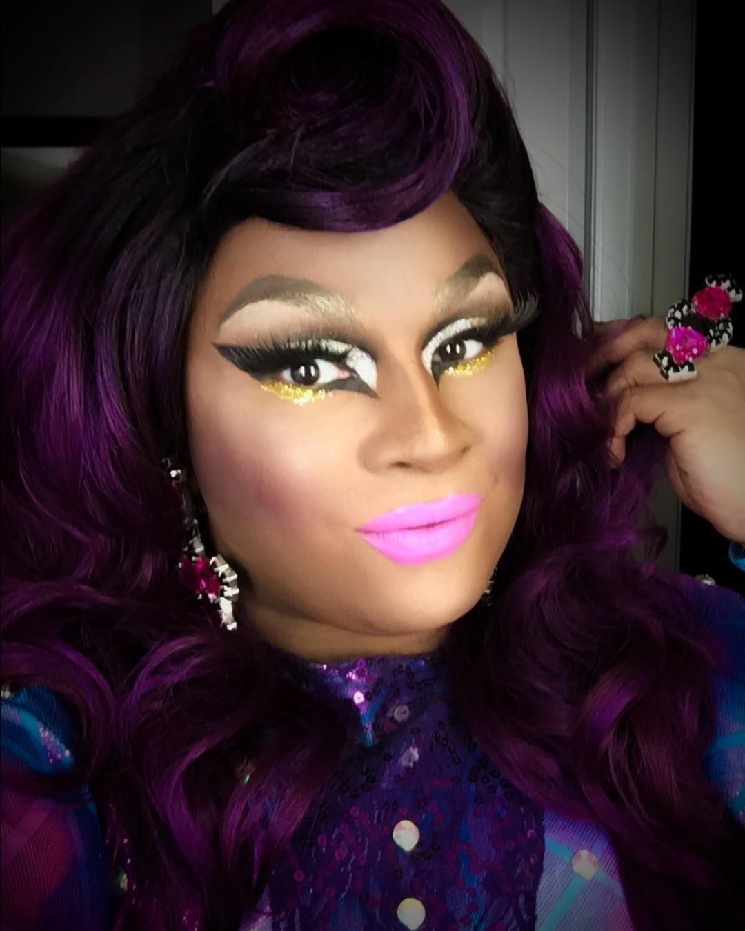 Pin on drag Queens