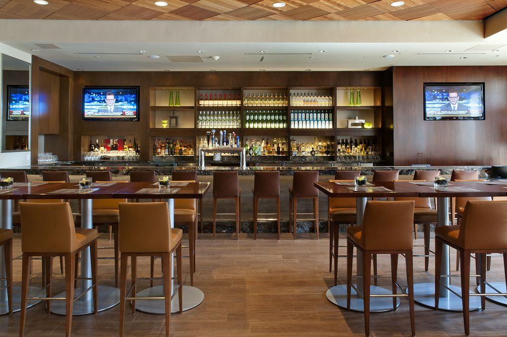 The Westin Pasadena Bar #hospitalitydesign #interiordesign #bar #westin #pasadena #california
