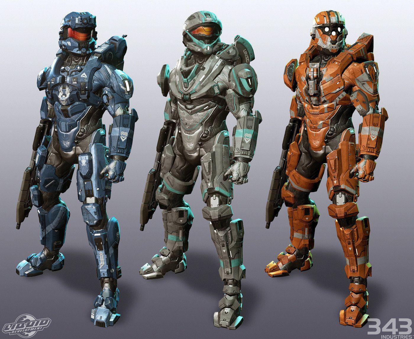 4 spartan