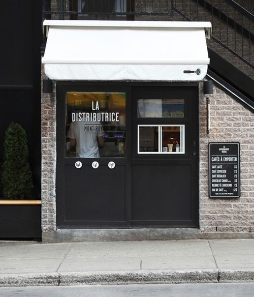 Adoreann Juliasglasses La Distributrice Montreal Small Coffee Shop Small Cafe Coffee Shop