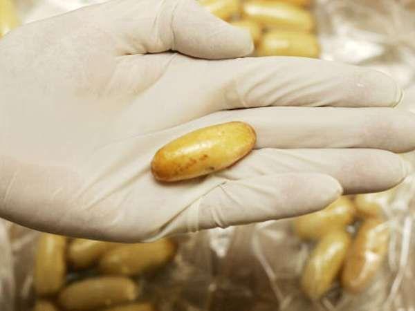 Extraen 104 Cápsulas De Droga A Niña Colombiana Que Iba A Ser Usada Como Mula