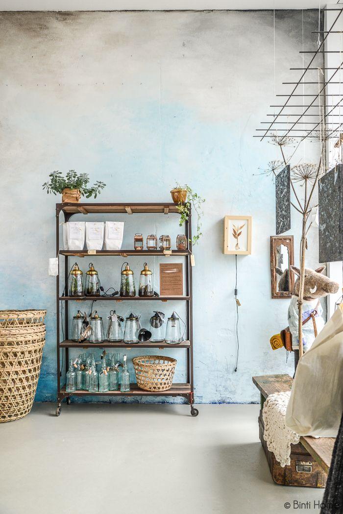 Binti Home Blog: Shops I like : (web)shop Daily Poetry