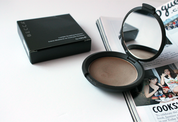 Lowlight Sculpting Perfector by BECCA #3