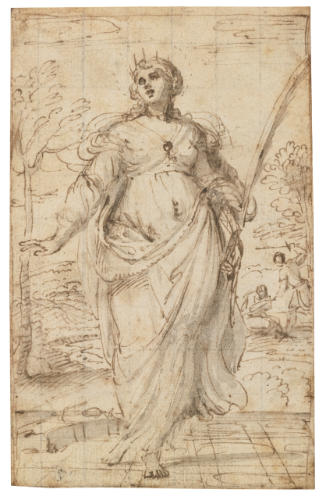 Annibale Carracci | lot | Sotheby's