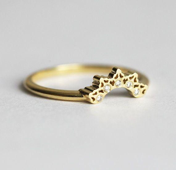 Ring Black Friday Diamond