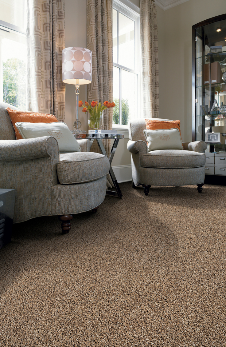 Resista Soft Style Carpet Is Ultra Soft Making It Perfect For