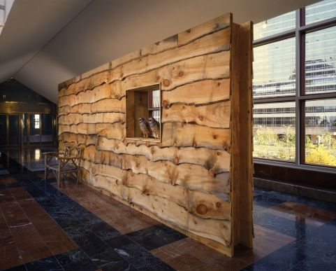 Pin By Mehdi Ghorbani On Bar Design Wood Wood Backdrop Wood Cladding