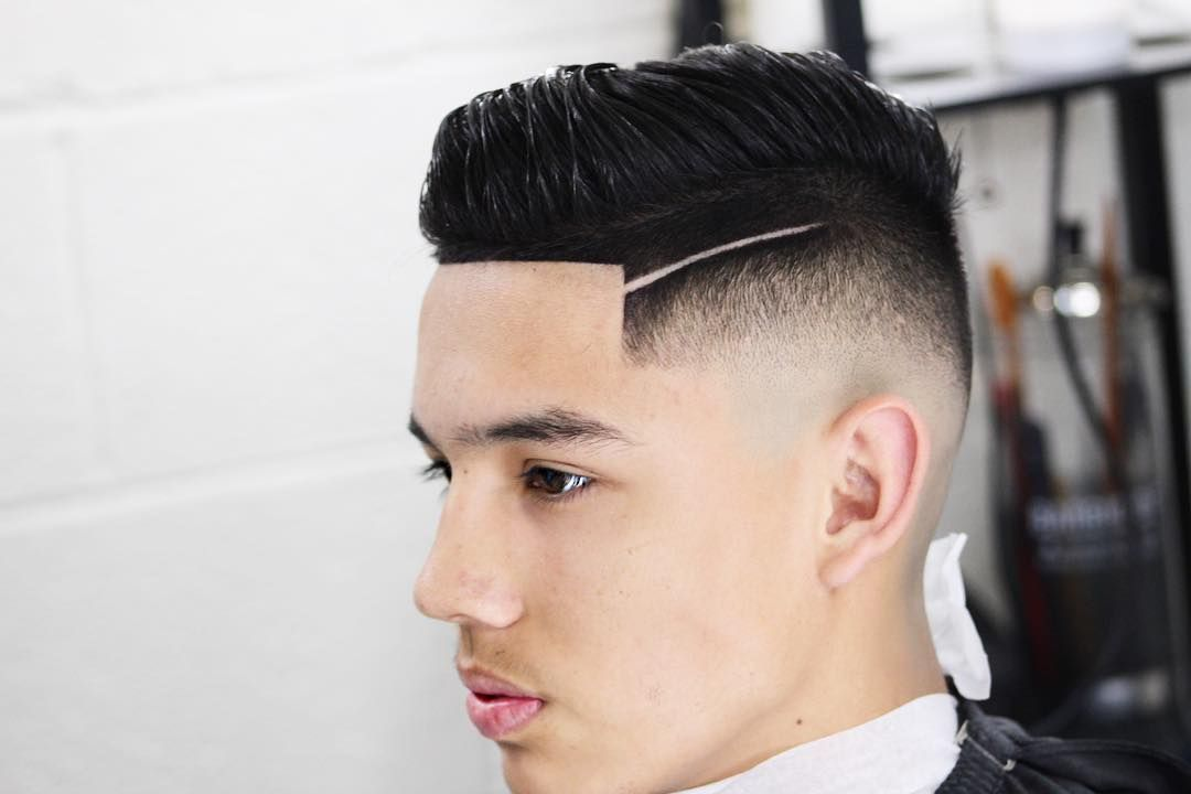 Latino Mens Haircuts Hair Cuts