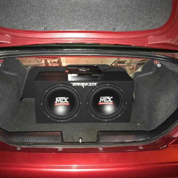 Mtx Subwoofer Review Mtx Bass Package Are Mtx Subwoofers Good Car Audio Systems Subwoofer Car Audio