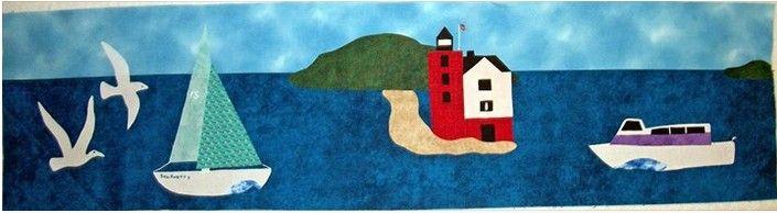 Quilting & Crafts by Mercer 8815 Paradise Trail Carp Lake, MI 49718 ...