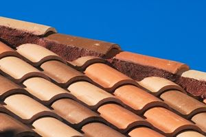Concrete Roof Tile Home Depot Roof Types Roof Shingles Roofing