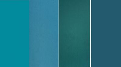 Couleur Bleu Vert Couleur Bleu Canard Pour Peindre Mur Salon